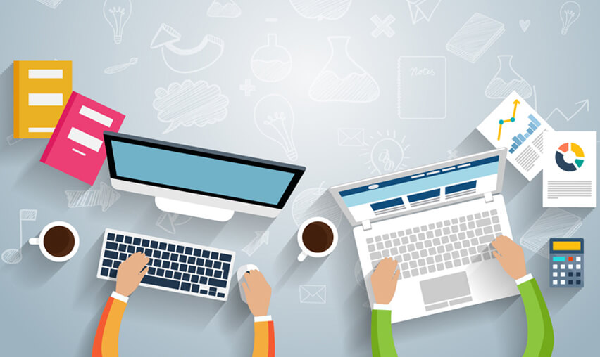 What Type of eCommerce Web Developers you Should Hire for Your Next Web Project?