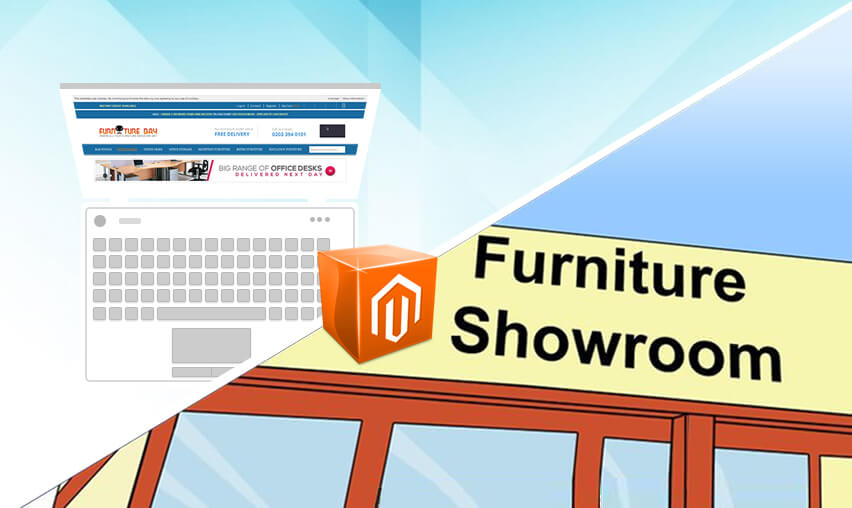 Why Furniture Businesses Should Migrate Their Web Store to Magento eCommerce Platform