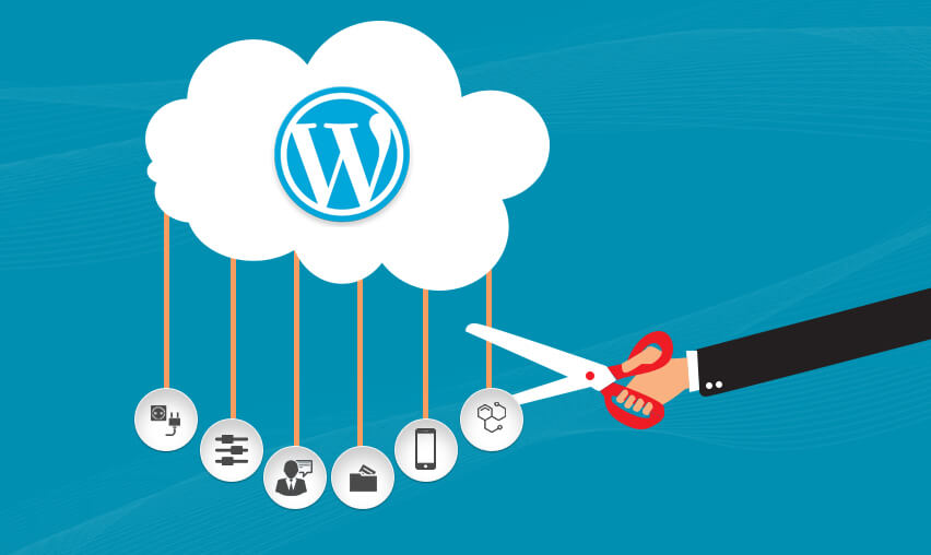 6 Warning Signs Your Free WordPress Theme is Sabotaging Your Blog