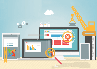 Why To Consider Joomla CMS To Build Your Business Website