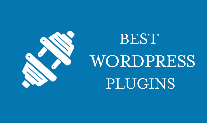 7 Best Wordpress Plugins Your Website Needs to Succeed