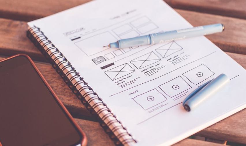 What Is Wireframe Design? Why It Is Important In Web Design
