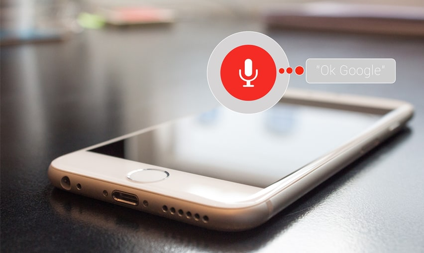 How Voice Search will Change your SEO Strategy