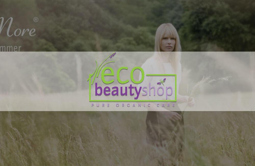 Eco Beauty Shop - Magento 2 Website