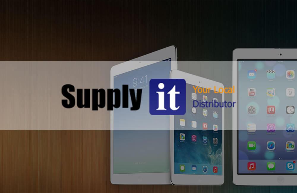 Supply It