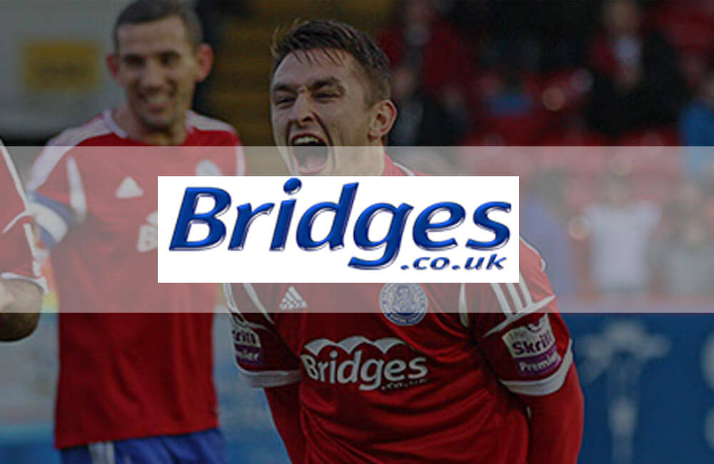 Bridges - WordPress Website