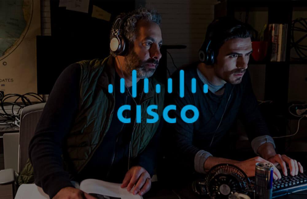 Cisco Connect