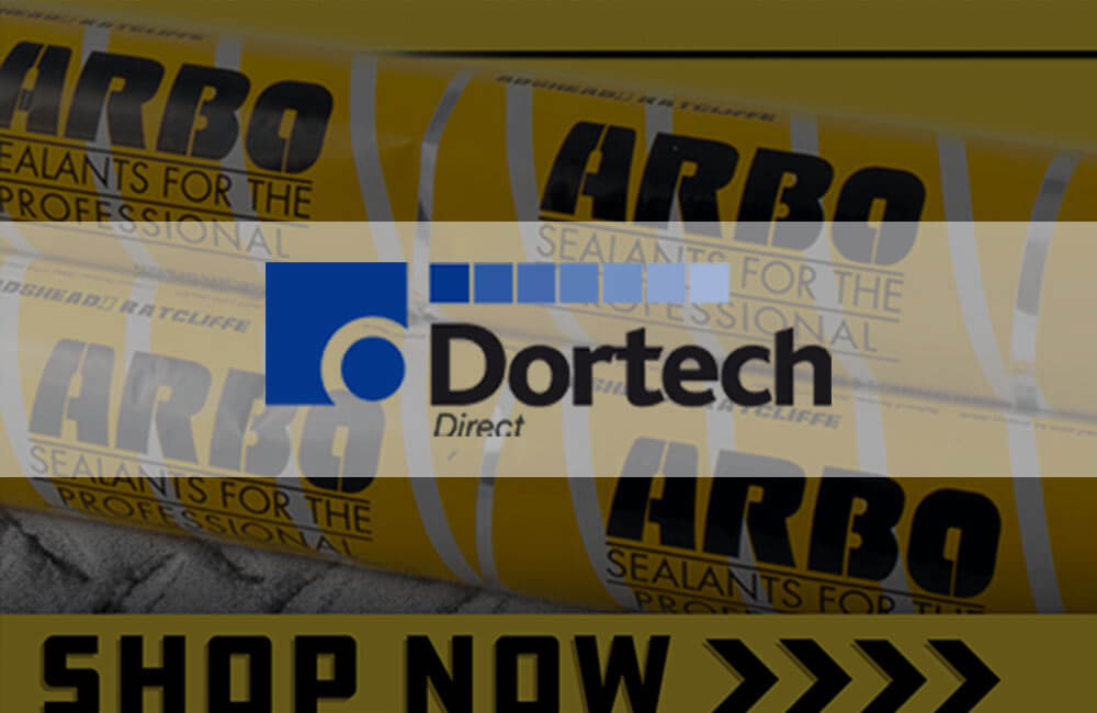 Dortech Direct - Magento 2 Website