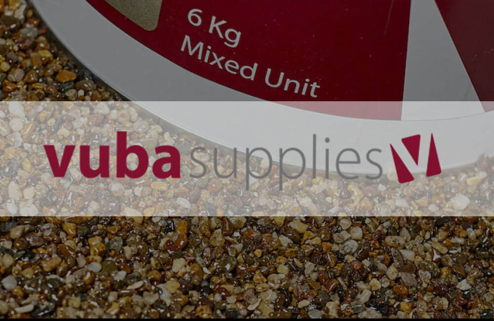 Vuba Supplies - Magento 2 Website