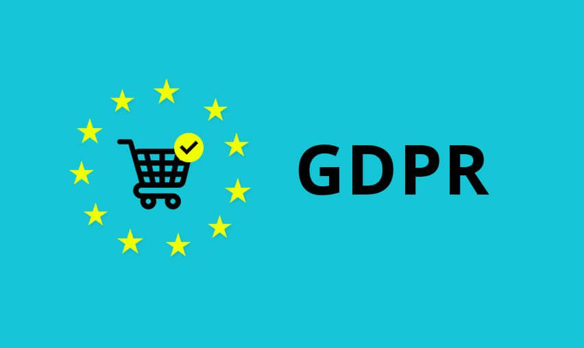 GDPR Compliance for eCommerce Websites, What Changes you Should Make?
