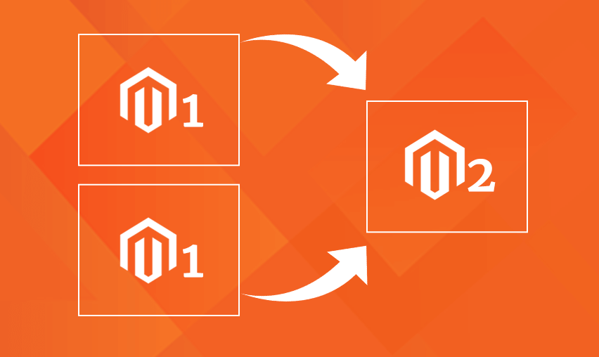 How to Migrate Two Magento 1 Websites to a Single Magento 2 Store