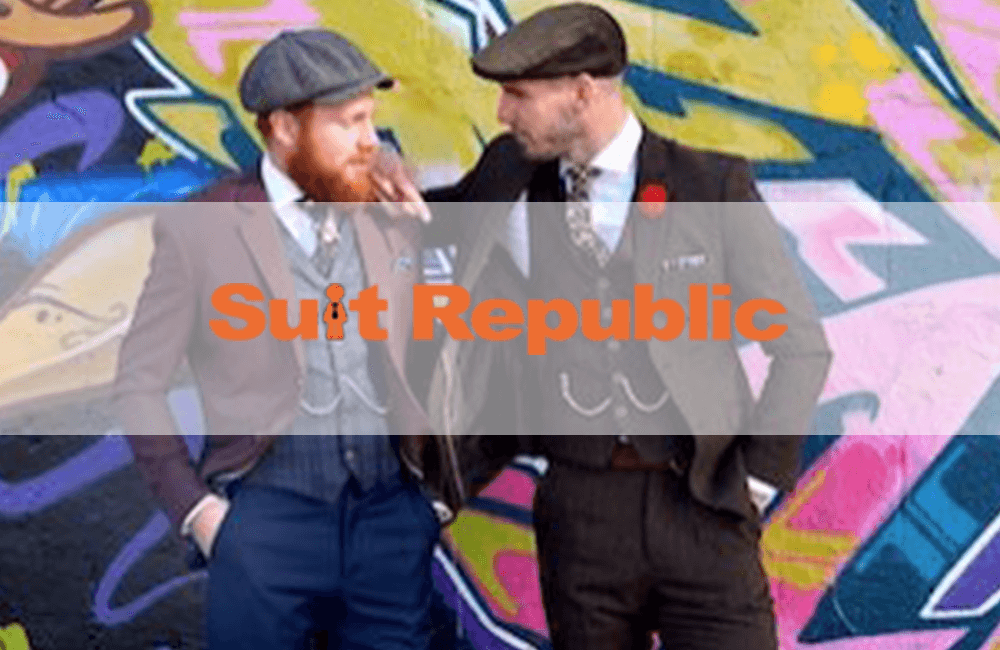 Suit Republic
