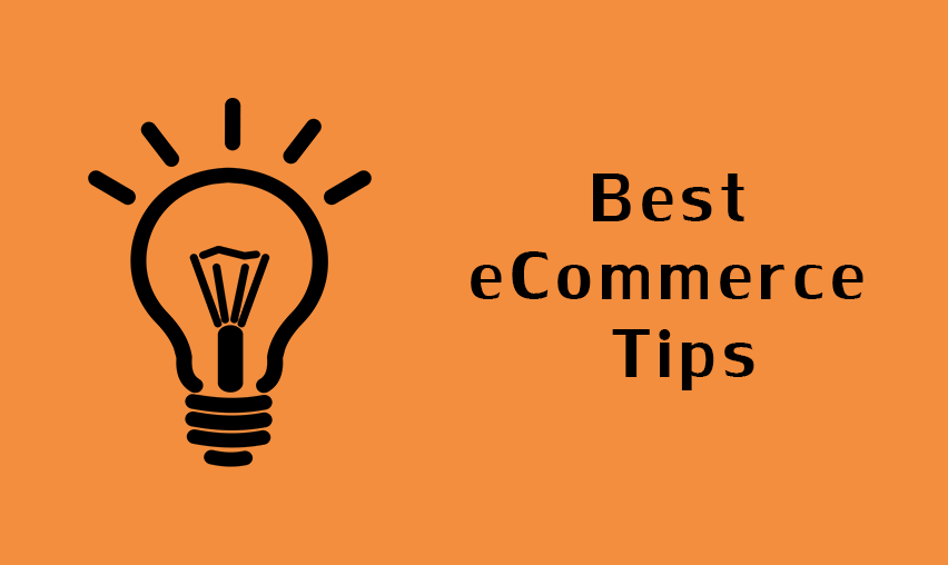 Best eCommerce Tips for Success