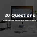 Questions to Ask your Next ecommerce Web Design & Development Company