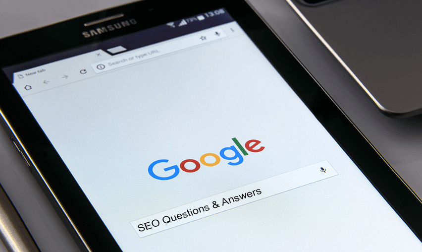 25 Common SEO Questions and Their Answers