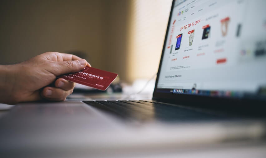 Impact of eCommerce on Modern Business World