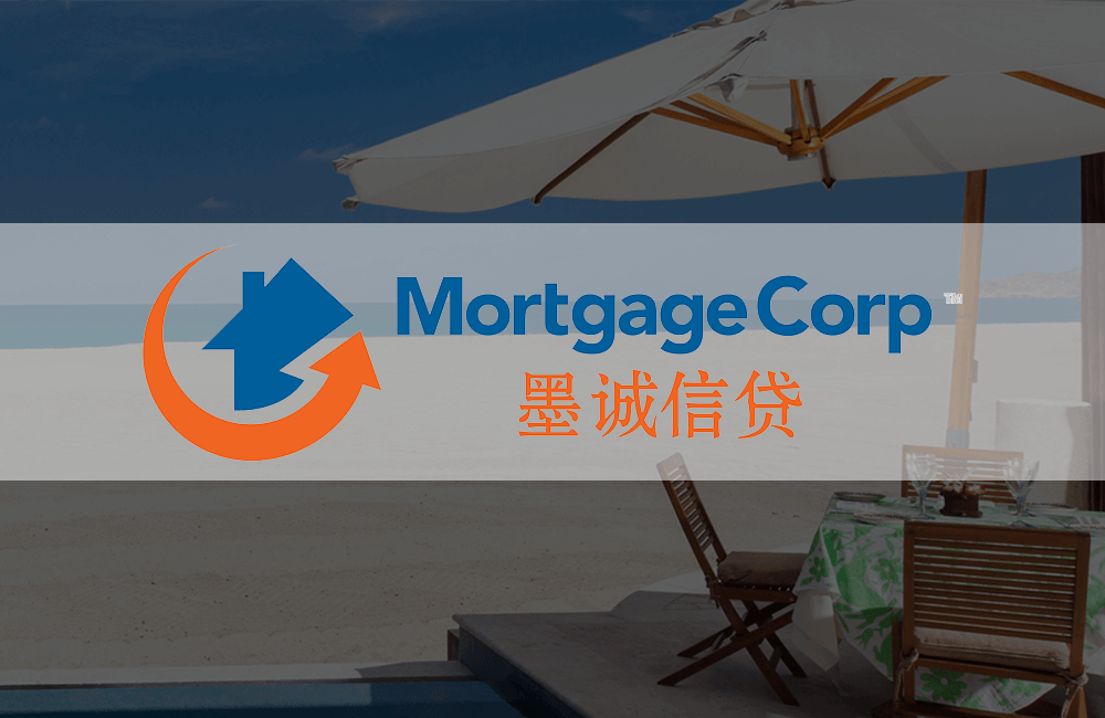 MortgageCorp