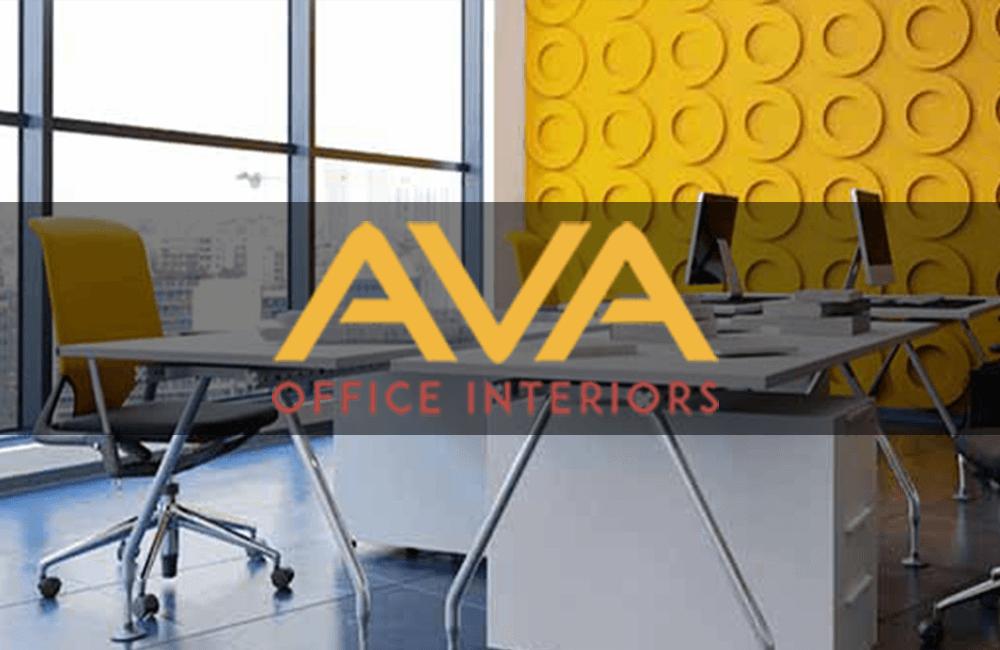 Ava Office Interiors - WooCommerce Website