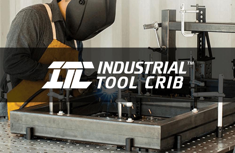 Industrial Tool Crib