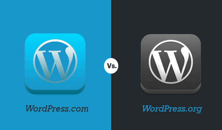 WordPress.com vs WordPress.org: What Should You Use?