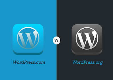 WordPress.com vs WordPress.org : What Should You Use?