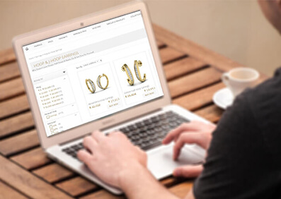 Must Have Features for your Jewellery Business Website