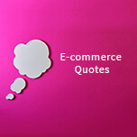 Best Ecommerce Quotes to Keep You Motivated