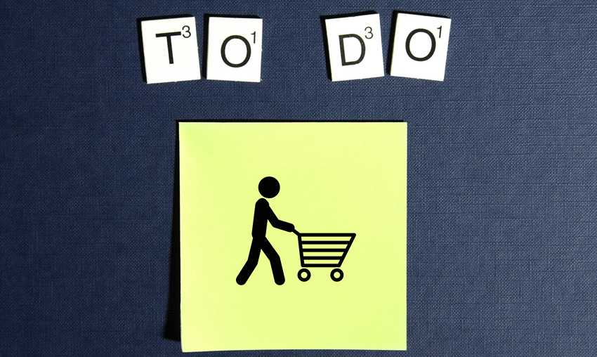 eCommerce - 6 Things To Do When You Have Nothing To Do