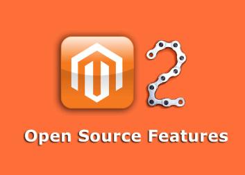 Magento 2 Open Source Features List