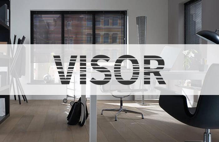 Visor - Magento Ecommerce Development Company