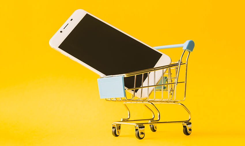 Best Tips to Improve your Mobile eCommerce Site
