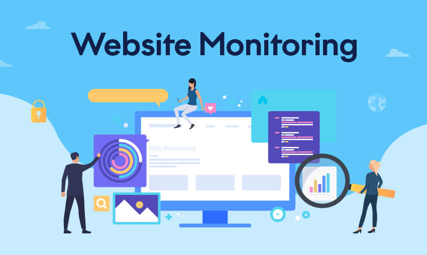 What Is Website Monitoring And Why Its Important?