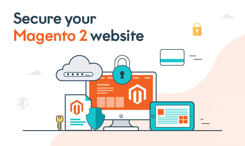 How to secure your Magento 2 Website?