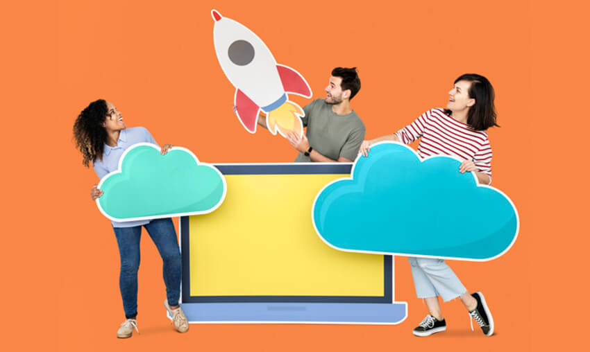 Benefits of Cloud Hosting for Your Website