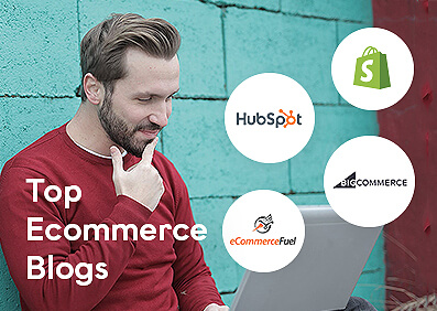 Top 10 eCommerce blogs that you should Follow Banner