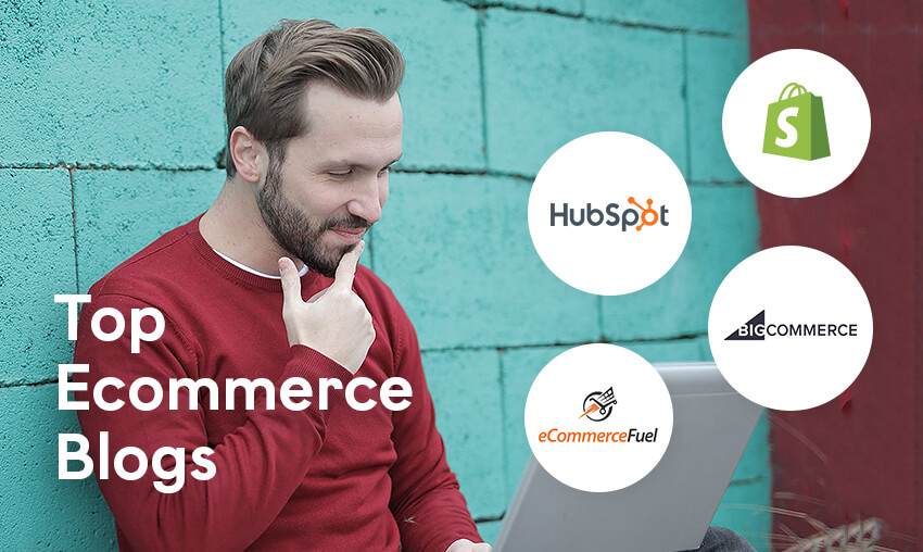 Top 10 eCommerce blogs that you should Follow