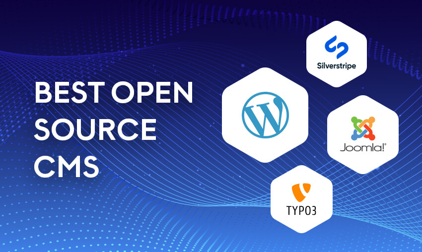 10 Best Open Source Content Management Systems