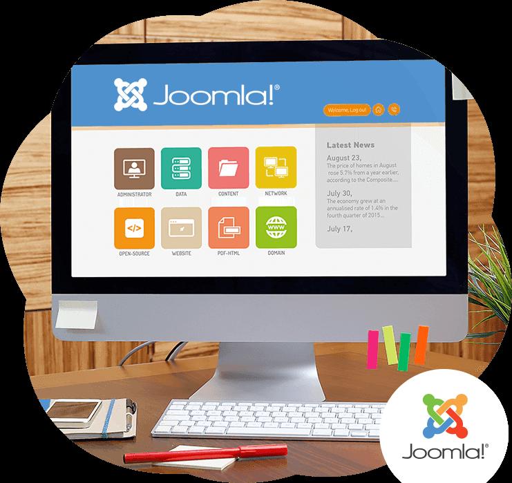 trusted-joomla-development-company