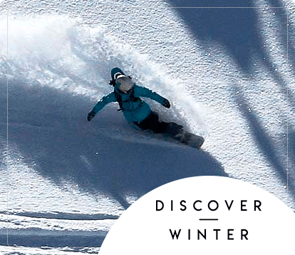 Discover Winter