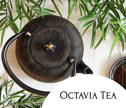 Octavia Tea