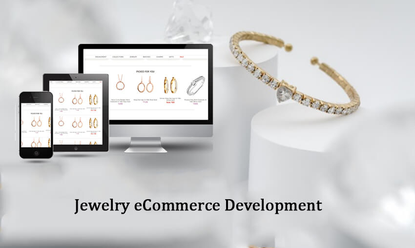 Ultimate Guide For Jewelry ECommerce Website Development